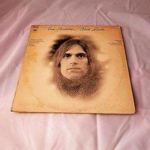 Eric Anderson Blue River Vinyl Record LP